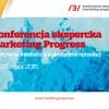 Konferencja Marketing Progress: efektywny marketing a skuteczna sprzedaż