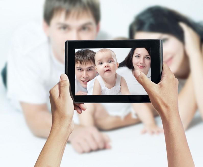 Ciemna strona blogów parentingowych