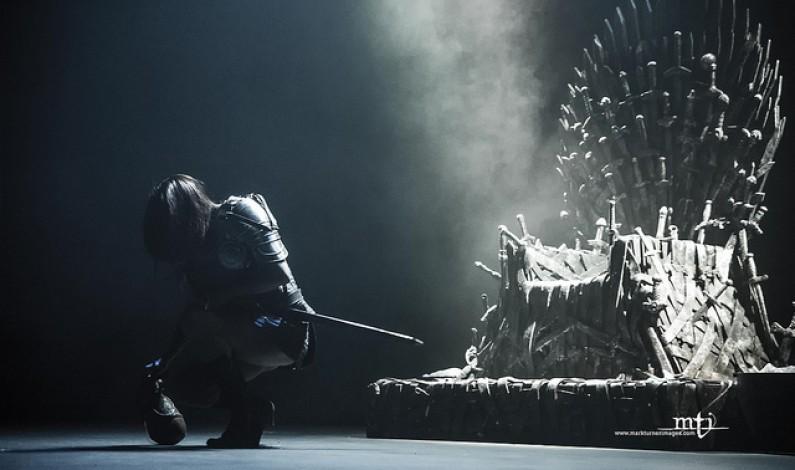 #GraoTron: Jak marki wykorzystały premierę nowego sezonu serialu?
