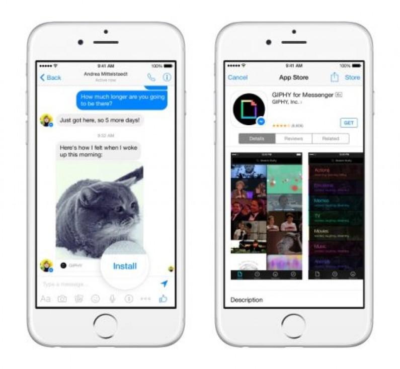 Facebook Messenger stanie się narzędziem dla biznesu