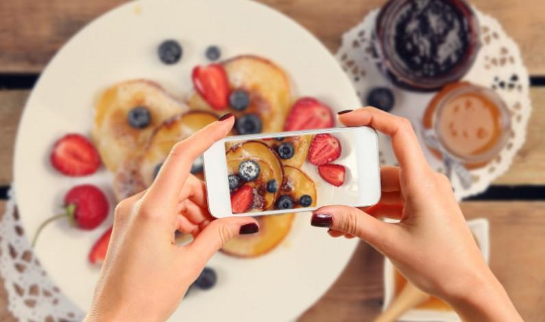 Katowicka gastronomia na Instagramie – najlepsze profile