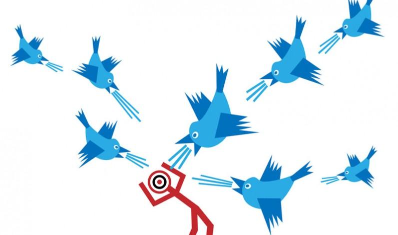 Twitter walczy z obraźliwymi wpisami. Jak?