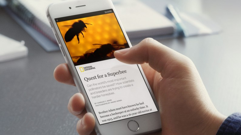 Instant Articles – od teraz szybsze i prostsze publikowanie artykułów na Facebooku