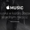 Apple uruchamia swój własny serwis streamingowy. Czy Spotify ma się czego bać?