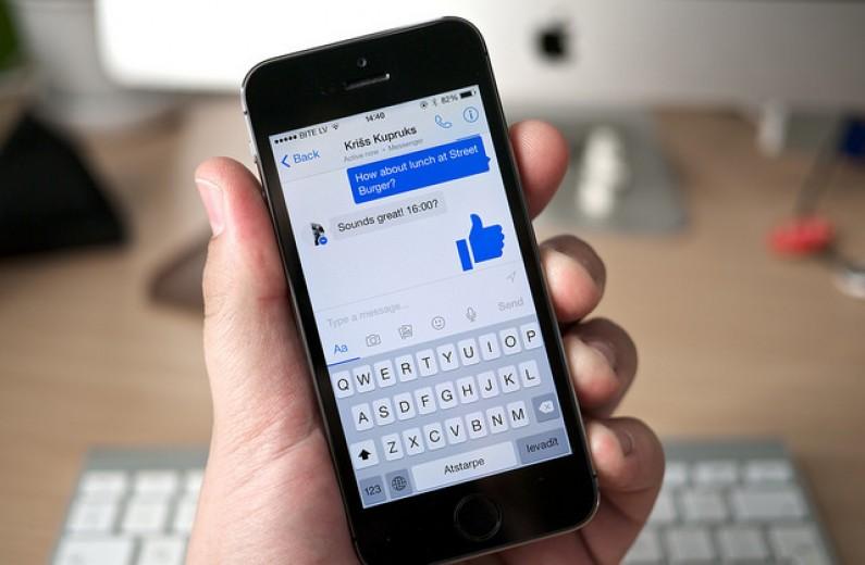 Konto na Messengerze bez zakładania profilu na Facebooku
