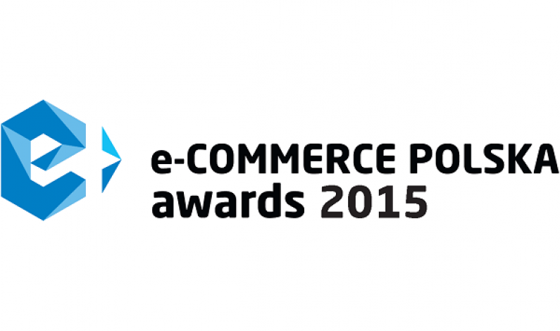 """Mobile oraz sprzedaż wielokanałowa! Nowe kategorie w """"e-Commerce Polska awards 2015""""."""
