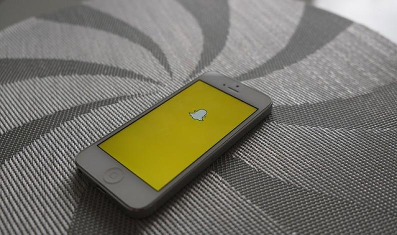 Snapchat zaktualizowany! Nowe filtry i pierwsze opłaty