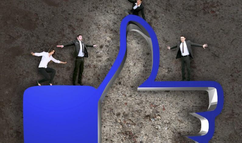 Nowe funkcje i wygląd firmowych stron na Facebooku