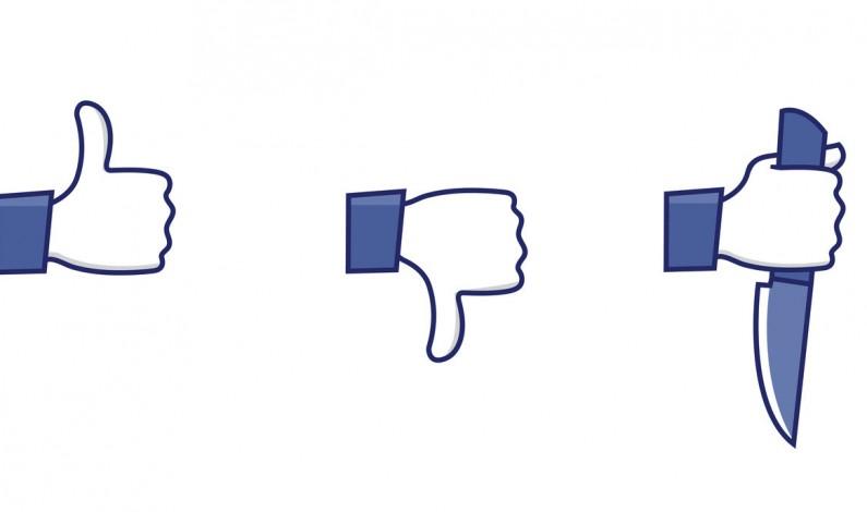 """Jak i czy zmieni się marketing na Facebooku po wprowadzeniu funkcji """"Nie lubię""""?"""