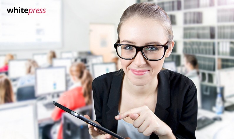 WhitePress bada efektywność content marketingu
