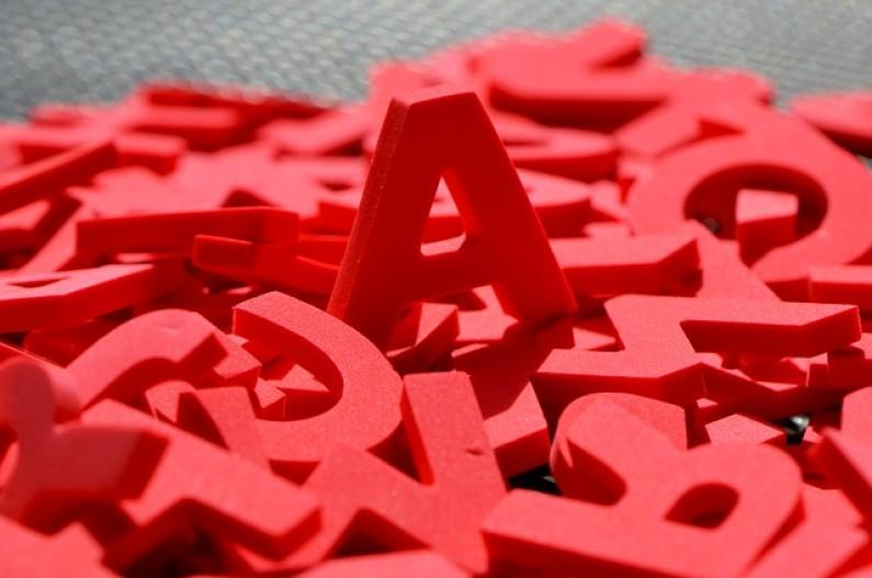 Alphabet ma teraz cały… alfabet!