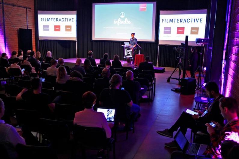 W blasku content marketingu, czyli konferencja Filmteractive 2015 okiem redakcji