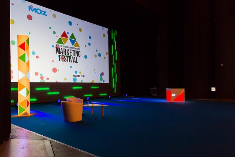 Marketing  Festival w Brnie z kolejnymi prelegentami oraz programem