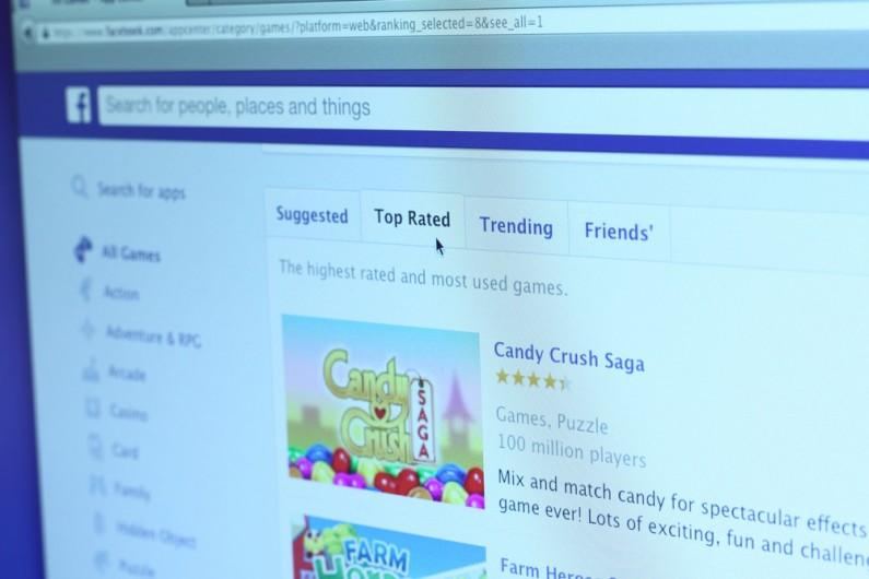Koniec z nachalnymi zaproszeniami do gier na Facebooku!