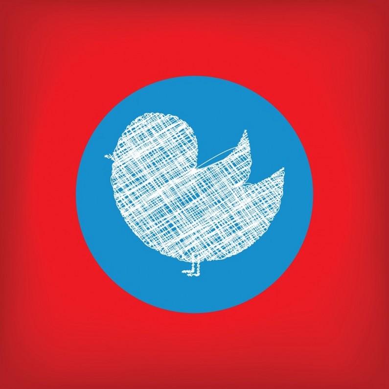 Kropka nienawiści na Twitterze. O co chodzi?