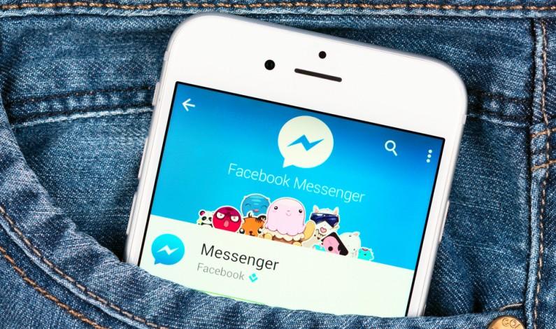 Nowy Messenger w drodze. Poświęcicie mu 90% Waszego czasu.