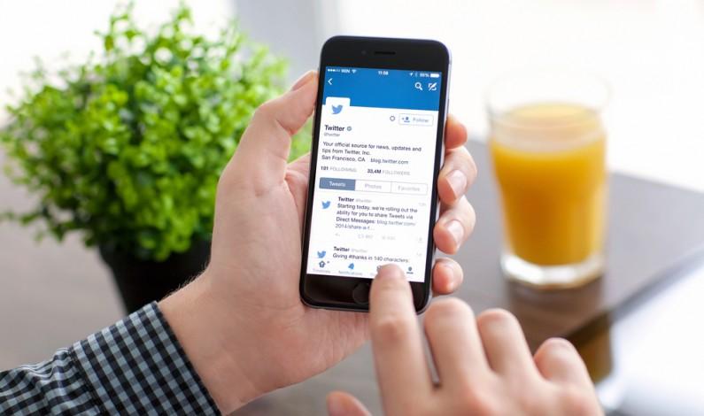 Twitter wprowadza zmiany w limicie znaków
