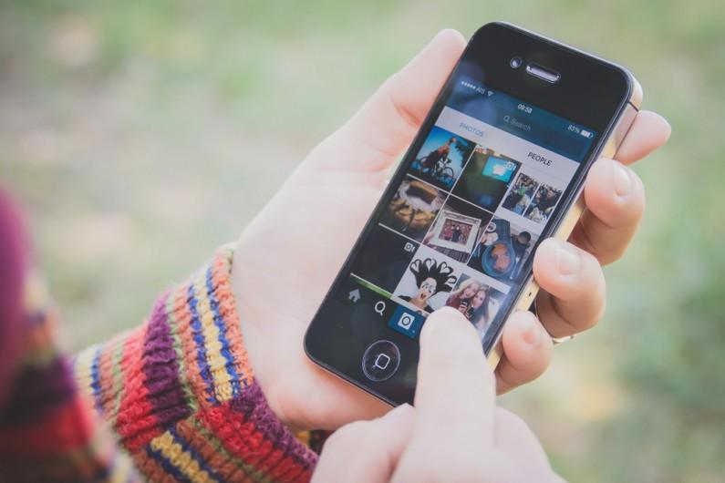 Poznajcie 10 najbardziej wpływowych kont na Instagramie we wrześniu