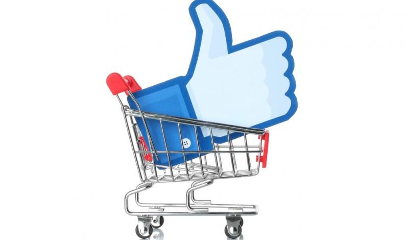 Shopping na Facebooku, czyli nowe narzędzie dla marek