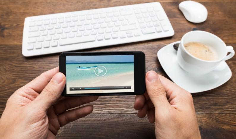 Szykujcie się na dużo większe ilości video na Facebooku