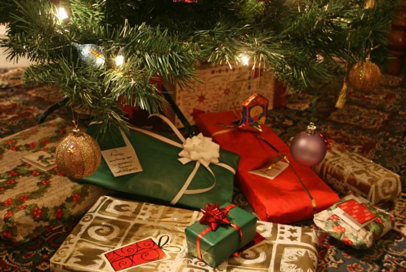 Trendy świąteczne w internecie