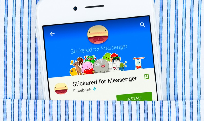 """Messenger nie będzie aplikacją """"od wszystkiego"""". Będzie czymś więcej"""