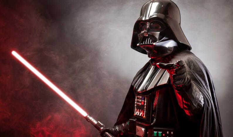 Google sprawił niespodziankę fanom Gwiezdnych Wojen