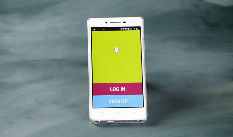 Czy 2016 rok będzie należał do Snapchata?