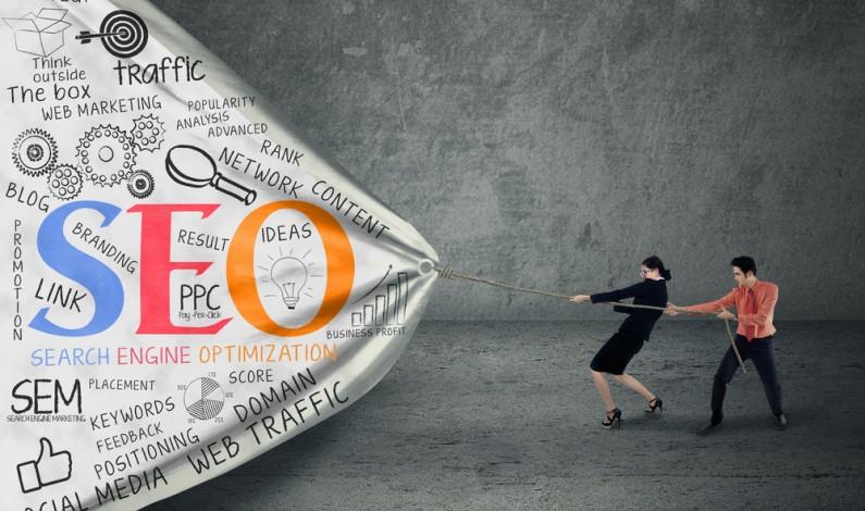 Nowa koncepcja SEO – odpowiedź na wymagania rynku i Google