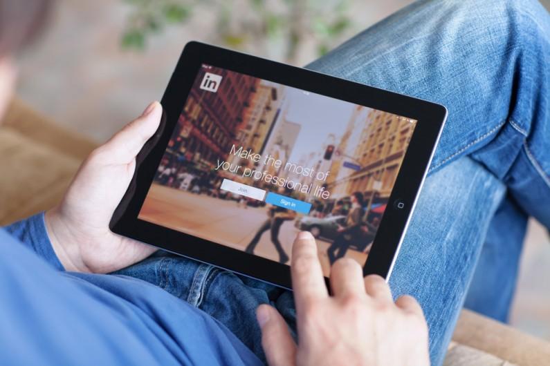 Nowa aplikacja od LinkedIn – coś nam przypomina…