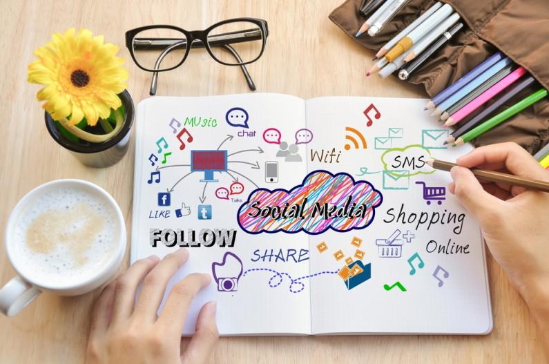 Jakie będą social media w 2016 roku? Poznajcie 9 najgorętszych trendów
