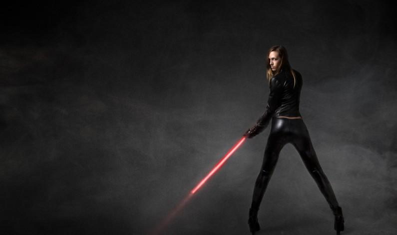 Teraz możecie dodać miecz świetlny do Waszego profilu na Facebooku