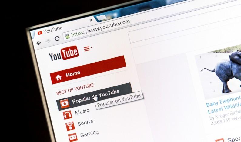 YouTube stworzył kompilację z najpopularniejszych virali tego roku!