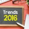 7 trendów w content marketingu na 2016 rok