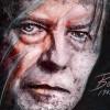 Rysownicy w hołdzie Davidowi Bowie
