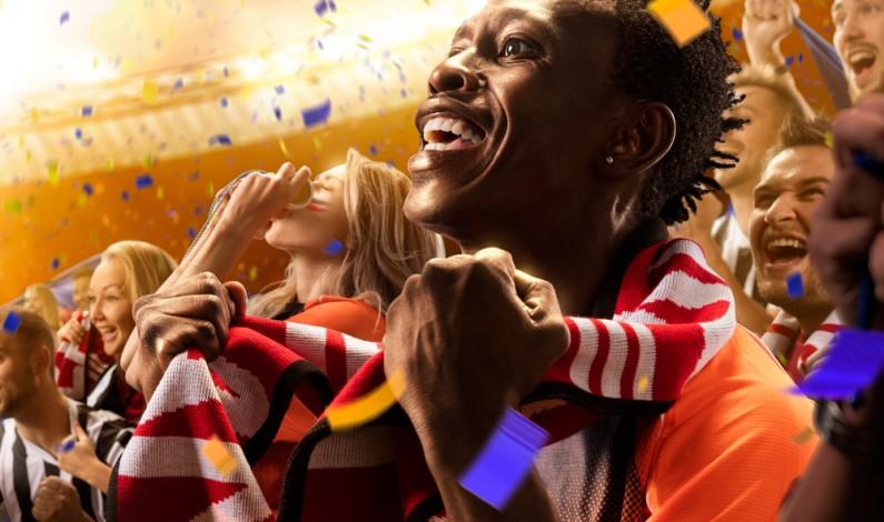 Oglądaj wydarzenia sportowe na Facebooku w czasie rzeczywistym!