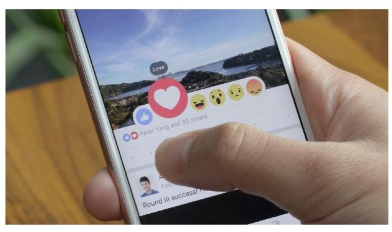 Nowe przyciski na Facebooku – od dzisiaj dostępne dla wszystkich