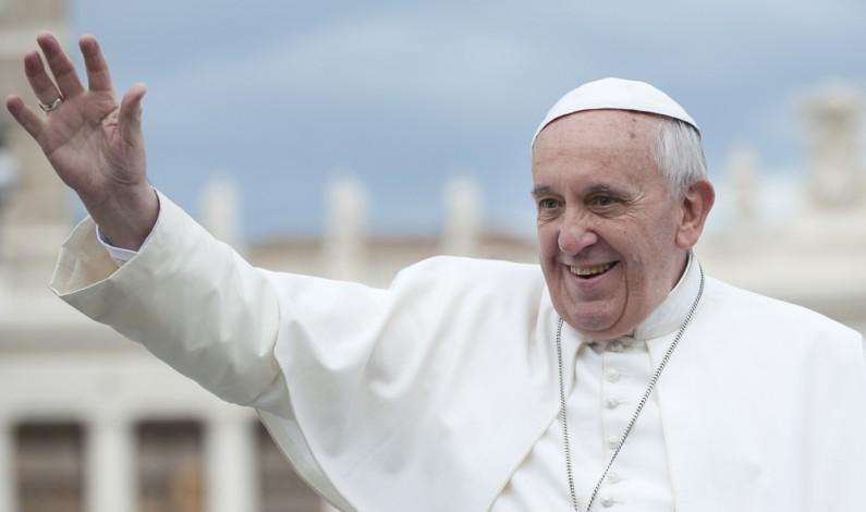 Debiut Papieża Franciszka na Instagramie