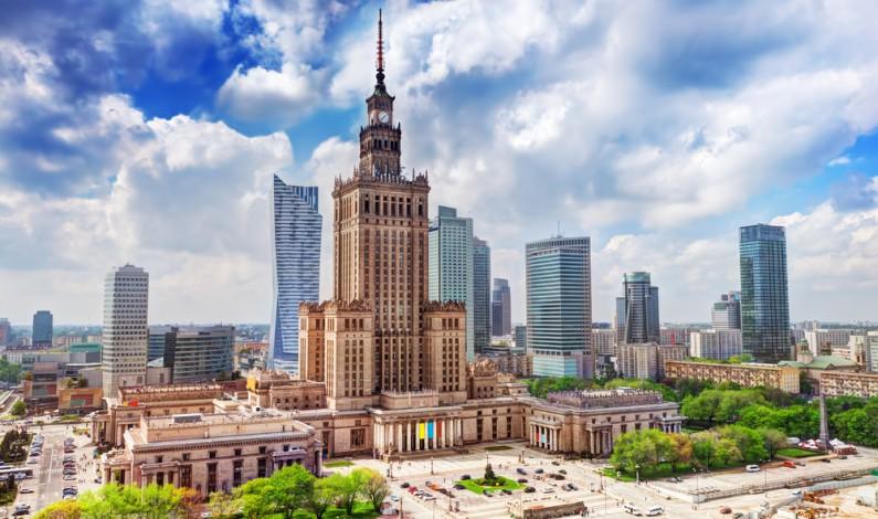 Facebook otworzył biuro w Warszawie
