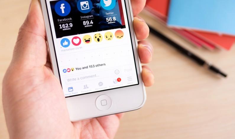 Kiedy emocje opadły, czas na analizę Facebook Reactions