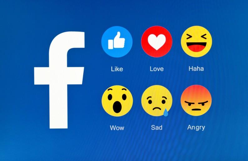 Możesz dać upust wyobraźni i zmienić Facebook Reactions we własne ikony