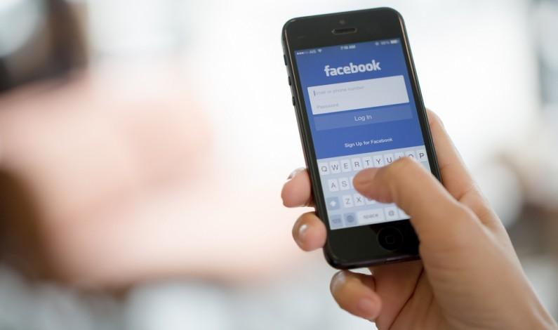 Coraz częściej i chętniej udostępniamy posty na Facebooku (raport)