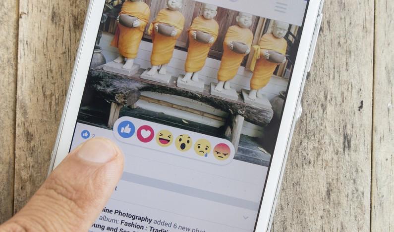 """Facebook dał nam możliwości, a my wciąż tylko """"lajkujemy"""""""