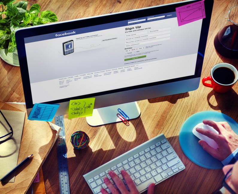 Reklama na Facebooku: model Reach & Frequency