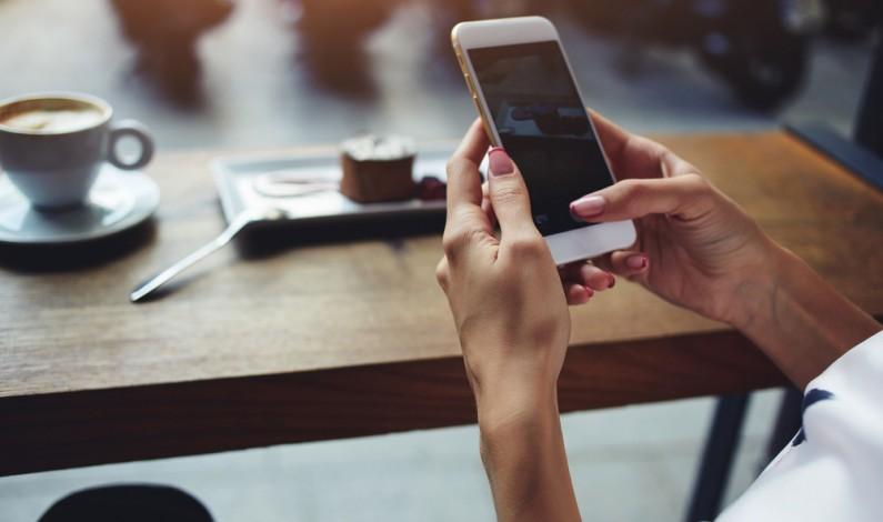 Raport: Branded content najbardziej angażuje użytkownika na smartfonie