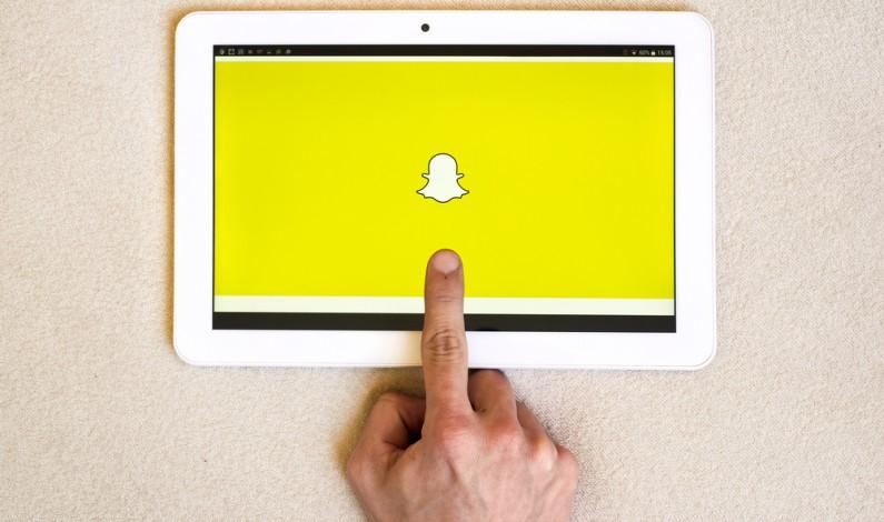 Reklama Taco Bell na Snapchacie – filtr, który zmieniał głowę w gromne taco został wyświetlony ćwierć miliarda razy!