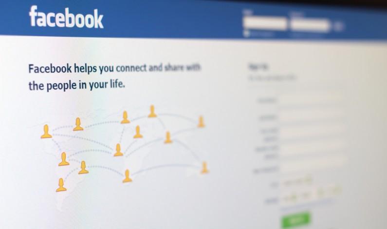 Poważna awaria na Facebooku. Nie udostępnisz posta na swoim fanpage'u