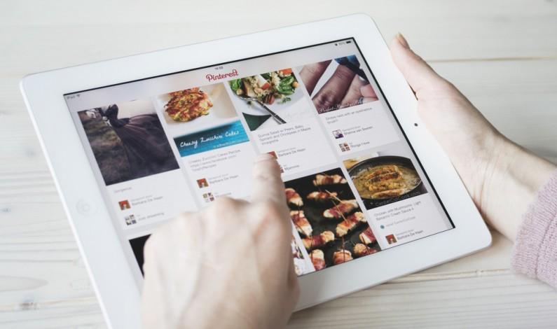 Narzędzia, które wprowadzi Pinterest robią ogromne wrażenie