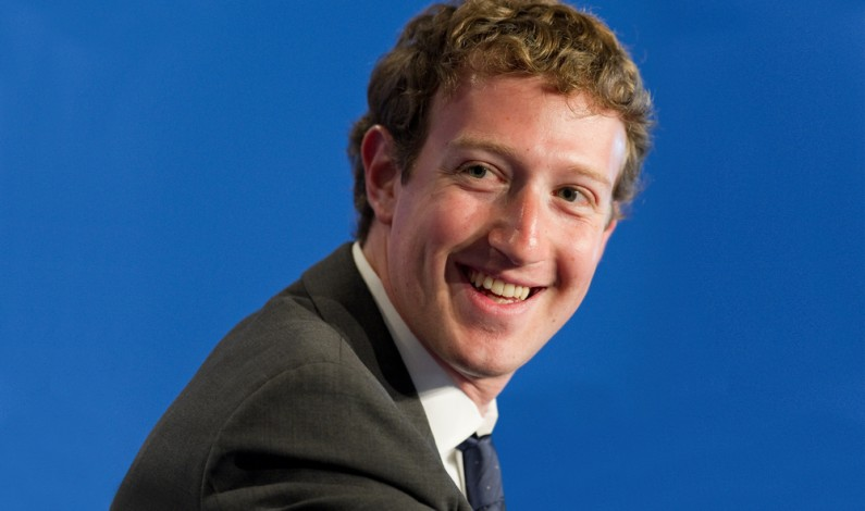 Konta Marka Zuckerberga na Twitterze i Pinterestcie zostały zhakowane