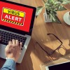 Groźny wirus na Facebooku: szyfruje twardy dysk i żąda okupu